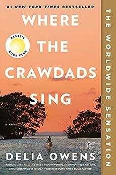 Where the Crawdads Sing (English Edition) por [Delia Owens]