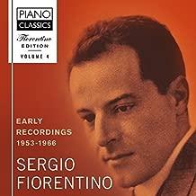Fiorentino Edition: The Early Recordings 4