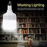 Immagine 1 letour lampadina da lavoro a