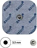 Zoom IMG-2 4 elettrodi pads 5x5cm con