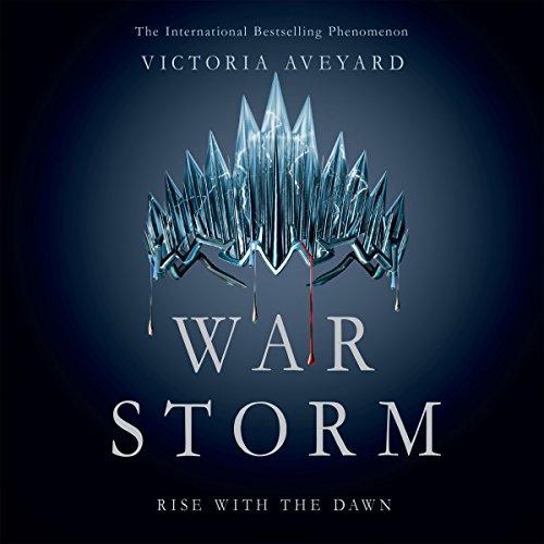Couverture de War Storm