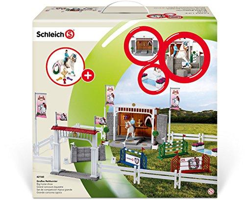 Schleich 42160 - Großes Reitturnier
