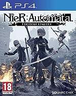 NieR - Automata - édition limitée