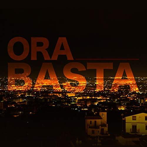 Palù, Priore, El Koyote, El Barrio, Kiaman, Red Family, Michele Sbam, Gesualdo, Marziano, Ntò & Blaak Jack