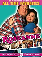 Roseanne - Season 5