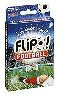 Drumond Park Flip Football Card Game | Children Card Action Game, Preschool Kids Card Based Game for...