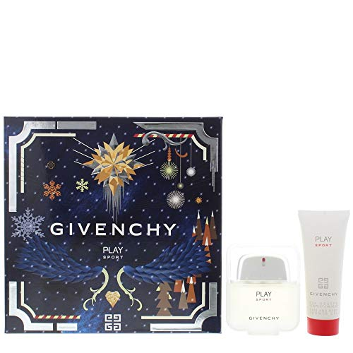 Givenchy Play Sport EDT 50ml + 75 ml SG (man)