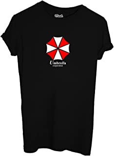 T-Shirt Umbrella Corporation Resident Evil - Juegos by Dress Your Style