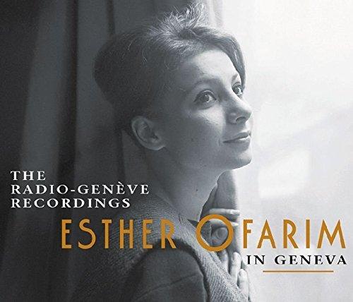 In Geneva -Digi- by Esther Ofarim
