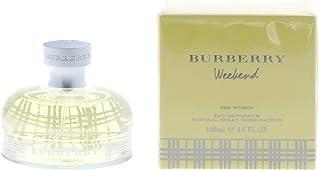 Burberry WEEKEND FOR WOMEN edp vaporizador 100 ml