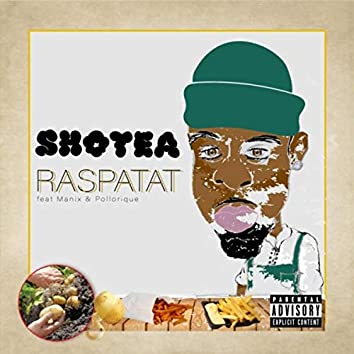 Raspatat (feat. Manix & Pollorique)