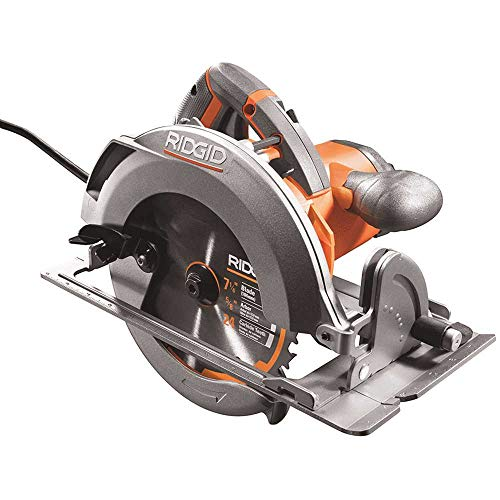 RIDGID 15 Amp 7-1/4 in. Circular Saw NEW