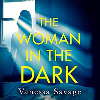 The Woman in the Dark cover art