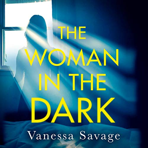 The Woman in the Dark Titelbild