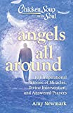 Chicken Soup for the Soul: Angels All Around: 101 Inspirational Stories of Miracles, Divine Intervention, and Answered Prayers (English Edition)