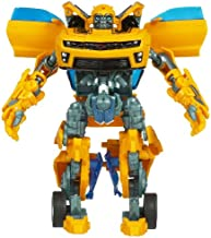 Transformers, Revenge of the Fallen, Deluxe Class, Cannon Bumblebee