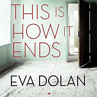 This Is How It Ends cover art