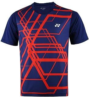 尤尼克斯 Yonex 2019年新款T恤 男女同款 羽毛球服