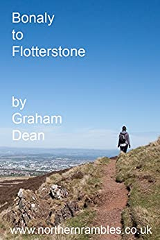 Bonaly to Flotterstone (Rambling - mainly in northern England) by [Graham Dean]