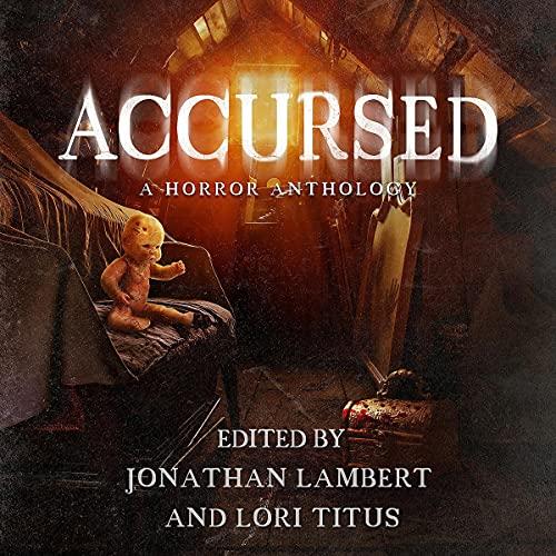 『Accursed』のカバーアート