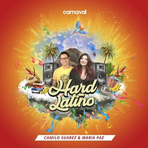 Camilo Suarez & Maria Paz