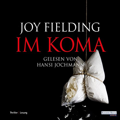 Im Koma audiobook cover art