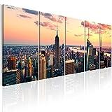 murando - Bilder New York 200x80 cm Vlies Leinwandbild 5