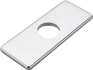 Best cabinet escutcheon plate Reviews