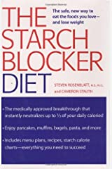 The Starch Blocker Diet Hardcover
