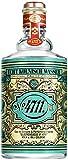 4711® Echt Kölnisch Wasser | Eau de Cologne 100ml Molanusflasche - Duftklassiker im ikonischen Flakon - unisex - wohltuend für Körper, Geist und Seele