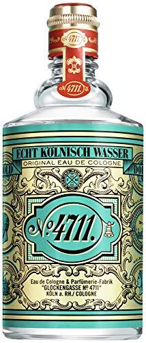 Echt Kölnisch Wasser 4711 Molanusflasche - Eau de Cologne 100 ml