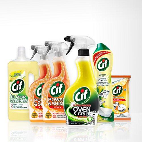 Cif Essential Multi-Purpose Kitc...