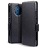 TERRAPIN, Compatible with Nokia 9 PureView Case Slim Fit