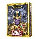 Space Cowboys- Splendor Marvel - Juego de Mesa en Español (SPCSPLMA01ES)