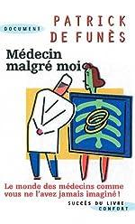 Médecin malgré moi de Patrick de Funès