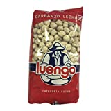 Luengo - Garbanzo Blanco Lechoso En Paquetes De 500 g