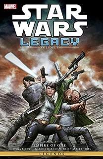 Star Wars: Legacy II Vol. 4 (Star Wars Legacy II)