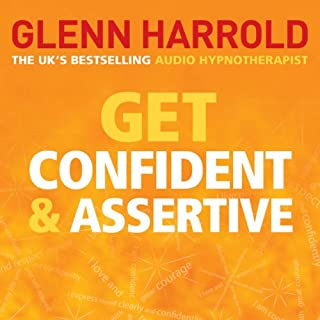 Get Confident and Assertive cover art