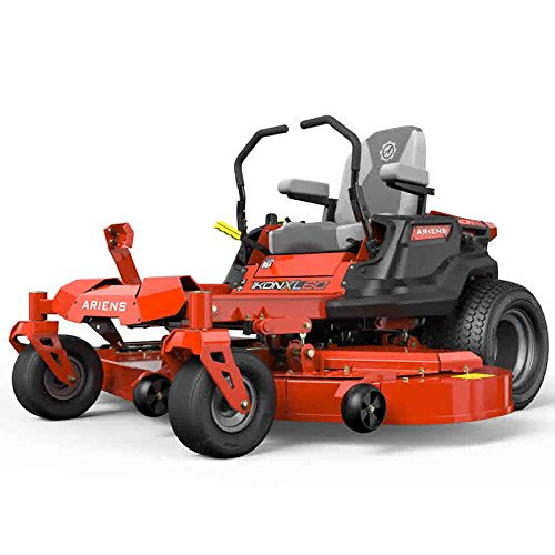 Ariens IKON-XL 60' Zero Turn Mower 24hp Kawasaki #915229