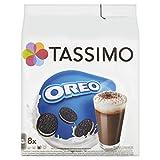 Tassimo Oreo 8 dosettes - Paquet de 5 (40 Boissons)