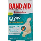 Band-Aid Hydro Seal All Purpose, 10 Count(One Size) Each(Pack of 2)