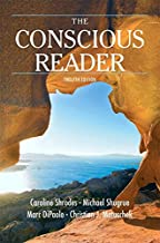 Conscious Reader, The, Plus MyLab Writing -- Access Card Package (12th Edition)