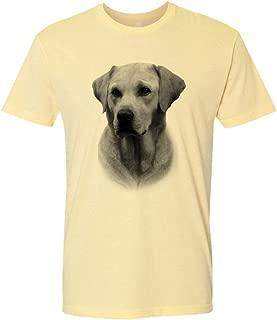 Manateez Men's Hangover 2 Alan Labrador Dog Tee Shirt