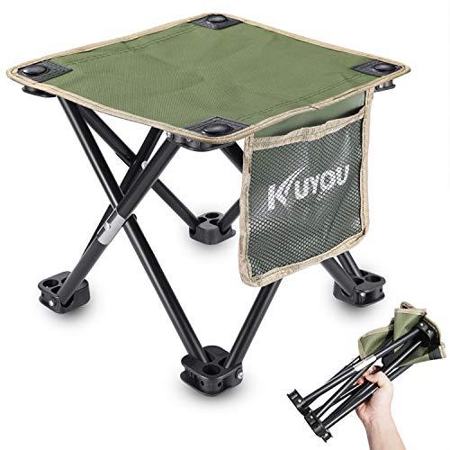 Kuyou -  Klein Klappbarer