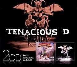 Tenacious D/The Pick of Destiny by Tenacious D (2010-10-05)