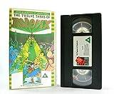Asterix & the Twelve Tasks [Reino Unido] [VHS]
