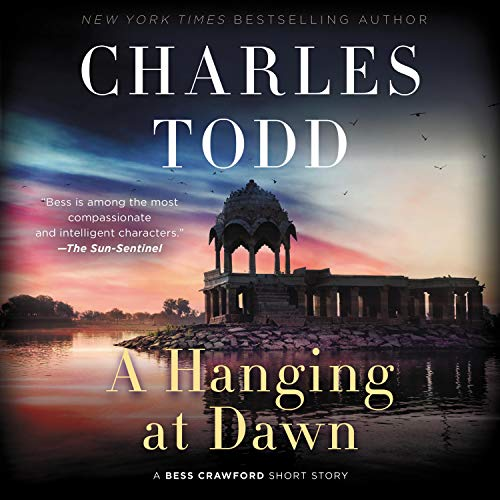 A Hanging at Dawn Audiobook By Charles Todd cover art