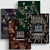 SUPER JUNIOR THE RENAISSANCE Album RENAISSANCE STYLE [ VERSATILE ] VER. CD+P.Book+3Card K-POP SEALED+TRACKING CODE