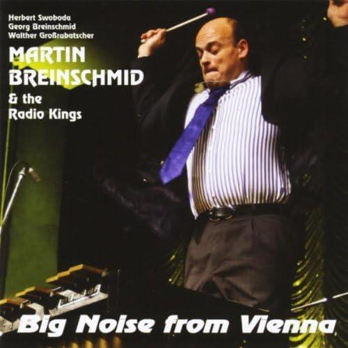 Martin Breinschmid