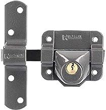 Wolfpack B-9 deurvergrendeling met enkele sleutel